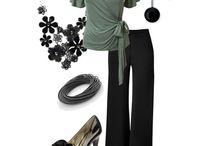 Playing Dress Up / by Amy Nichols Clark