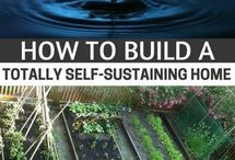 Self sustaining