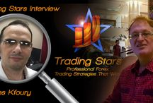 Forex Trading with The Stars / Professional Traders