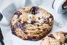 Recipes: Cookies & Bars