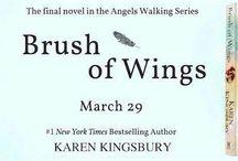 2016 Team Karen Kingsbury / Sharing as part of Team Karen Kingsbury's Launch Team #sponsored