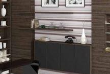 Móveis para Escritório / Loja de móveis para escritório Curitiba. http://www.lynnadesign.com.br/