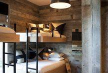 Bed & dorm