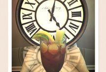 On-Time Bloody Mary Recipes