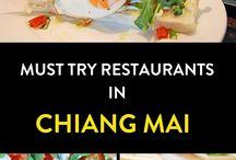 Chiang Mai living.