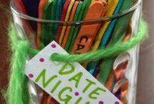date nite / by Deb