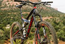 mythical man made mountain bikes