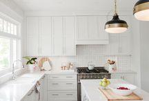 Ambiance kitchen design