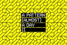 Personal Works – Patterns