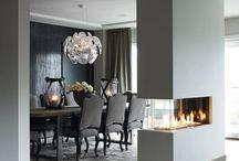 Decoration - Dining Room
