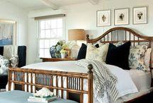 Bedrooms / Coastal