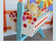 Nursery design / Designing for children puts a smile on my face.