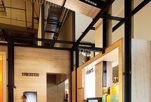 Interior Design - Commercial