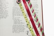Bookmarks / by Chrissy Burton