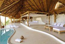 Our Cavelho Marinho Lodge