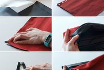 Leather Bag Tutorials and Patterns