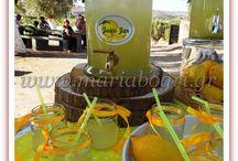 Lemon Bar - Candy Bar