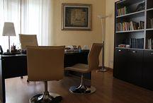 Galleria foto / Alcune immagini per presentare la sede principale del Centro di Psicologia e Psicoterapia A.P.I.C.E in via Pandosia, 72 Roma
