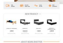 Affichage Liste & Détail Produits / Les différents mode d'affichage de résultat de recherche et détail d'un produit