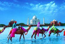 India-Cultura e Belezas