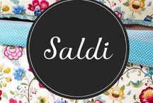 Saldi Estate 2016 / SALDI 20% 30% 40%