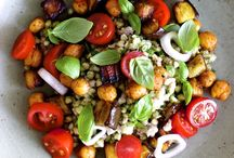Salads that will inspire