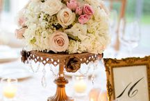 Decorating with Cake Stands / Decorating with Cake Stands : display ideas for dessert tables, parties, creative floral or candle display. Opulent Treasures chandelier glass crystal accents on our cake stands - décor that adds elegance to any party or home.