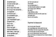 J'aime le Français
