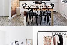 Sweet interiors