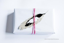 Paper and home ware love