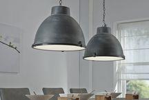 Beleuchtung - Hängeleuchten, Tischlampen, Stehlampen