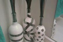 Bottle & Jar Crafts