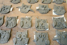 Keramika s dětmi
