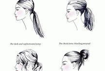 Hair &Make up
