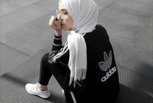 swaggy hijabis