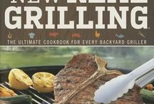 Favorite Summer Recipe Books / Best Recipe books for the summer