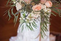 Pomp&Bloom Bridal Bouquets