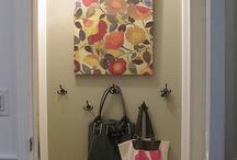 For the Home - Organization / by Stephanie Jobe