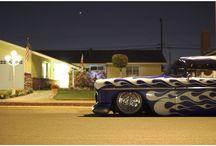 Lowrider Pics / Cars and Art