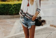 Fashion - Blogger Outfits