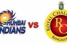 MI vs RCB Match 37 April 27, 2013 Highlights