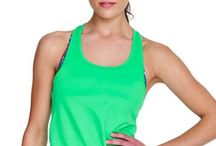 Activewear for the 'in-betweens' size 14 - 18. / Stylish and comfortable activewear in size 14+