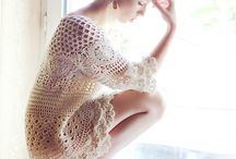 Crochet to Wear / by Anisa Du Plessis