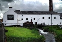 Distillery photos / Picture archive of world wide distilleries