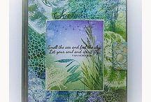 DIY - kaarten - Mir'acle Art Inspirations