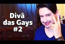 Canal Gay Casado / Acompanhe o canal do Gay Casado no Youtube. Inscreva-se: youtube.com/gaycasadobr