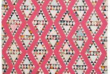 Quilts/Vintage