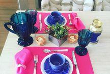 mesa/decoraçao