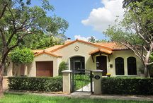 731 Minorca Avenue-SOLD / SOLD LISTING 731 Minorca Avenue, Coral Gables, FL  $1,096,000 List Price Stunning updated and expanded 3 bedrm, 2 bath close to Coral Gables Country Club. Addition includes exquisite master suite (w/French drs to lovely patio), 2nd garage, and laundry rm. Cathedral-ceiling living rm with fireplace, formal dining rm, and gourmet kitchen with breakfast area. Two large bedrms with hall bath. 2,954 SF on 11,250 SF lot.  JEANNETT SLESNICK 305.975.8158