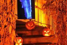 Halloween / by Lizi Black